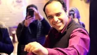 عيد ميلاد الواجهه الموسيقار محمد حاتم 😍😍😍