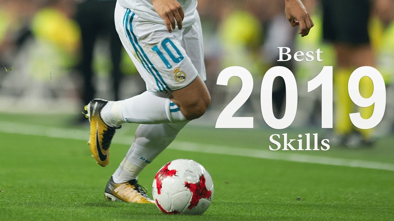 Photo of أجمل المهارات والمراوغات في عالم كرة القدم 2019 – 2019 The Most Beautiful Dribbling Skills & Tricks – الرياضة