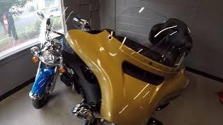Estande de moto  ducati / bmw /harley