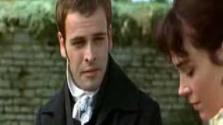 Mansfield Park- Edmund confesses his love for Fanny Price