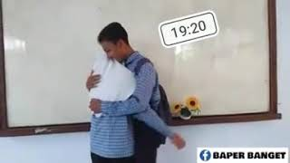 Vidio Baper Anak SMP