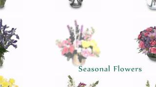 Miami Florist | Flower Arrangements Delivery & Roses in South Florida - The Village Florist