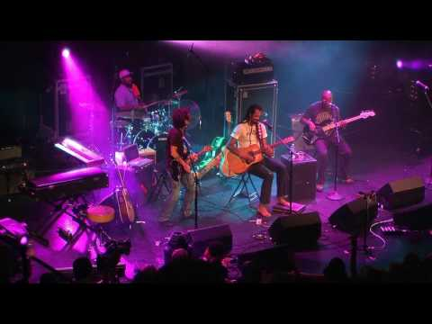 Michael Franti J Bowman Carl Young - Barack Obama Song - Jam Cruise 7