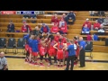 Blue Dragon Women's Basketball at Independence
