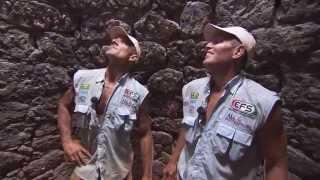 Fort Victoria Tour ► All 4 Adventure TV