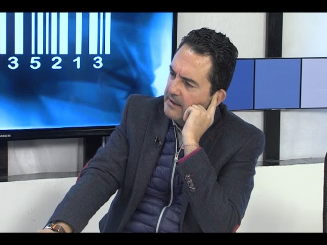 Pensamiento Político de Juan Ramón Carrancio