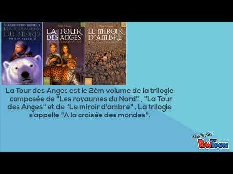 La Tour Des Anges la tour des anges, par victor - youtube