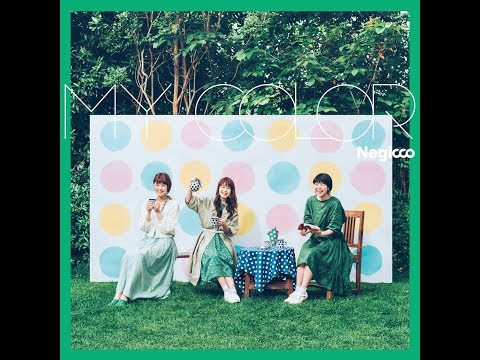 Negicco Fourth Album「MY COLOR」ALL SONG MOVIE