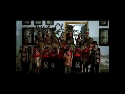 Lamandau Media : Natal GKE Nanga Bulik