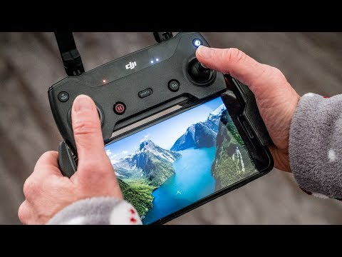 DJI SPARK Beginners Guide to Cinematic Flying