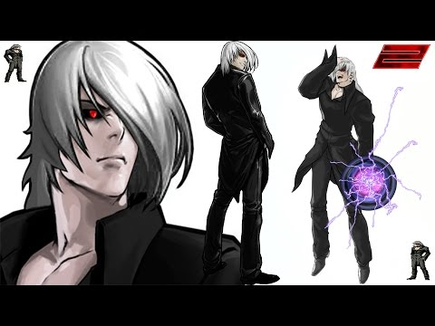 KOF Memorial - Element - Puppet Yukino - Theme Extended [EDITADO]
