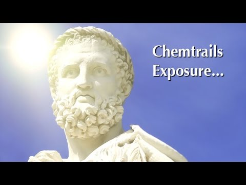 Chemtrails Exposure and Calls to Hercules