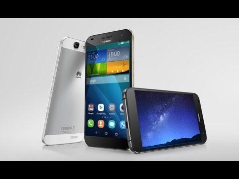 Huawei Ascend G7 aggiornato a Lollipop (pro e contro)