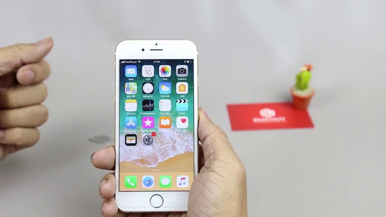 Cách lắp sim ghép thần thánh cho iPhone Lock tại Đức Huy Mobile