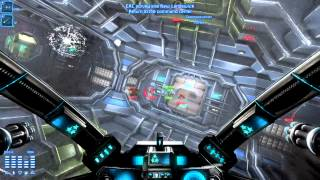 Lets Play Miner Wars 2081 E1: Pilot