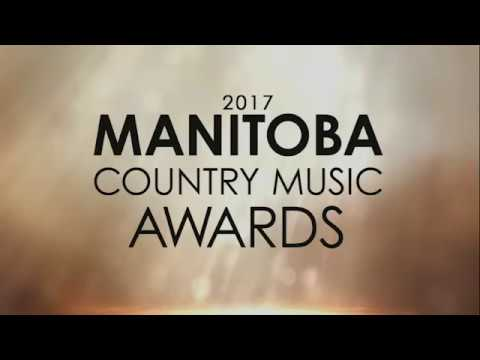 2017 Manitoba Country Music Awards