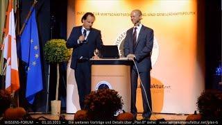 Plan B - Andreas Popp und Rico Albrecht - Wissensmanufaktur