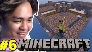 MEMBUAT PARMING MONSTER MINECRAFT - SKYBLOCK #6