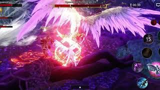 Darkness Rises Проклятая Регина 10 Уровня