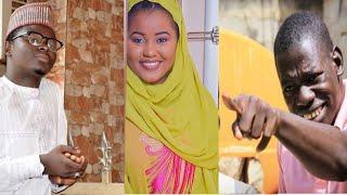 Dr Sambo da Ayatullahi Tage sun koka kan hukuncin da Hadiza Gabon tayiwa Amina Amal