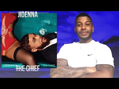Jidenna  The Chief ReactionReview #Meamda