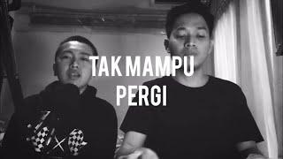 SAMMY SIMORANGKIR - TAK MAMPU PERGI (1 Minute Cover) | Audree Dewangga, Davedeus Gerald