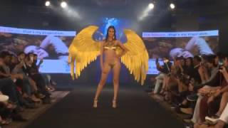 Keith Jackson's opening Show at India Intimate Fashion Week