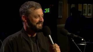 Nate Bargatze - Live from Here