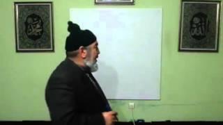 ARAPÇA DERSİ | Emir Fillinin Yapilişi - Ali İhsan TÜRCAN