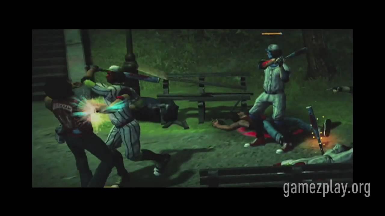 the warriorsquot street brawl baseball furies video game xbox