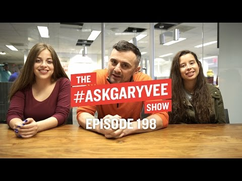 The Musical.ly App With Musical.ly Celebrities | #AskGaryVee Episode 198