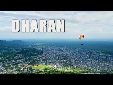 Let's Visit Dharan, Nepal