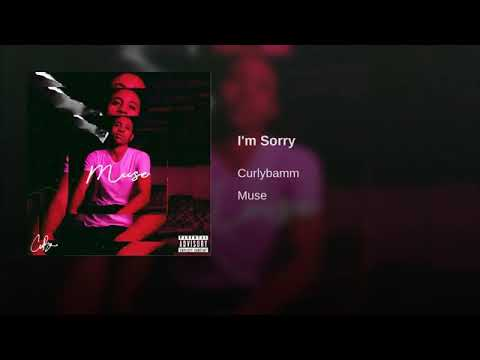 I'm Sorry [Official Audio]