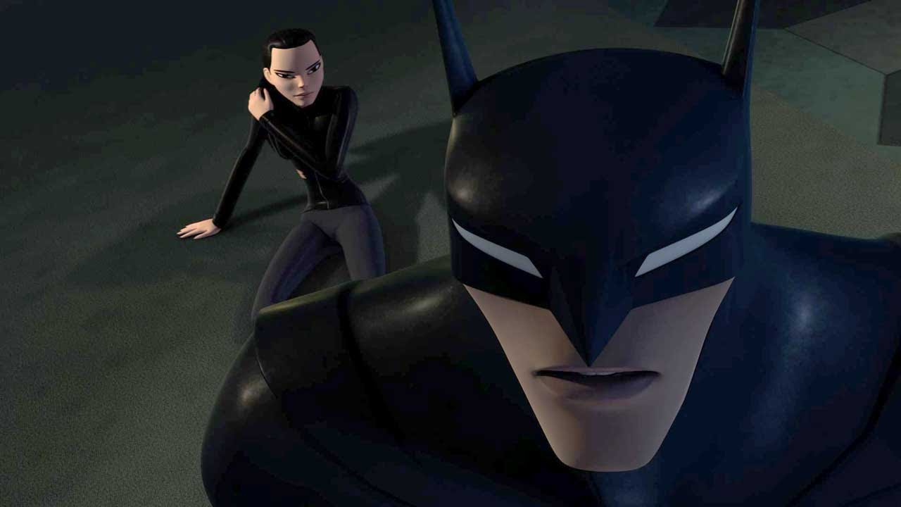Beware The Batman Cartoon Network Has Pulled The Show From Its Lineup