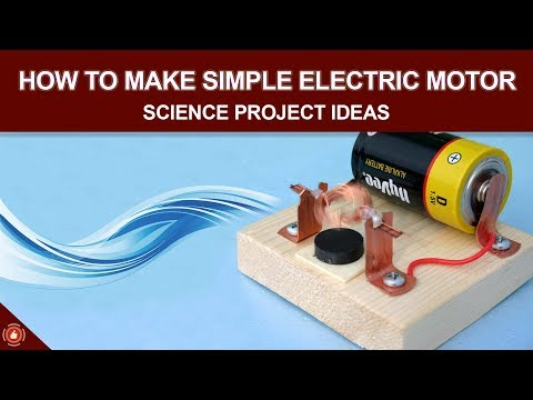how-to-make-simple-electric-motor---science-project-ideas