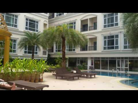 Hope Land Hotel Sukhumvit 46- Bangkok bts stadion  Phrakhanong- Thailand