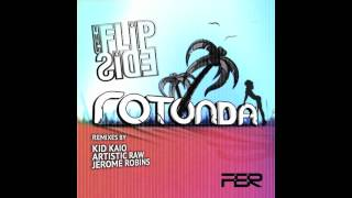 MC Flipside - Rotonda (Artistic Raw Remix)