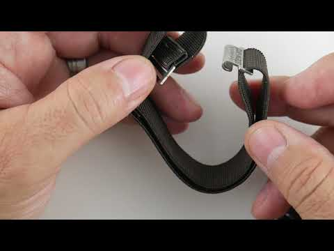 Who Makes The Best Marine Nationale (MN) Parachute Strap??