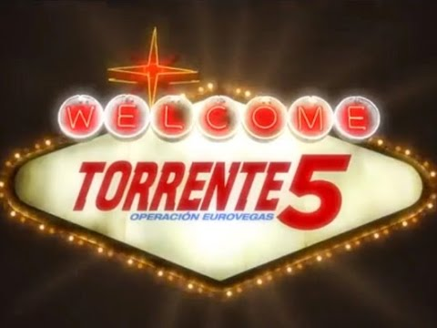 Torrente 5 Operacion en Eurovegas - Como se hizo