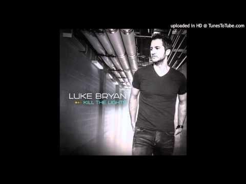 Luke Bryan - Razor Blade