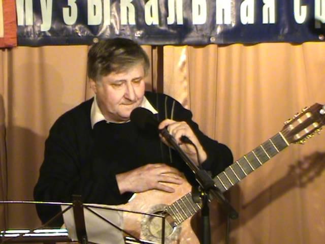 Музыкальная Среда 28.03.2012. Часть 5