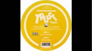 Glenn Underground - Trust (Calypso Mix)