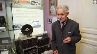 Радио в годы Великой Отечественной войны. Видеоэкскурсия