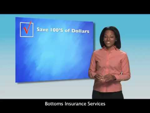Bottoms Insurance Services TV Commerical Need A Break