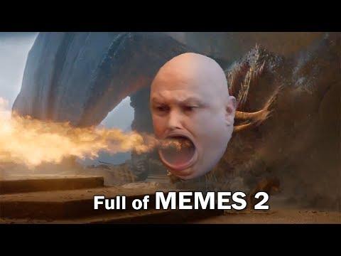 GoT Season 8 BUT It's Full of Memes 2