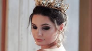 видео Коллекции свадебных платьев модного бренда «Lady White»