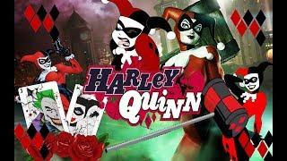 Injustice 2: Harley Quinn (Arlequina) Combo Video
