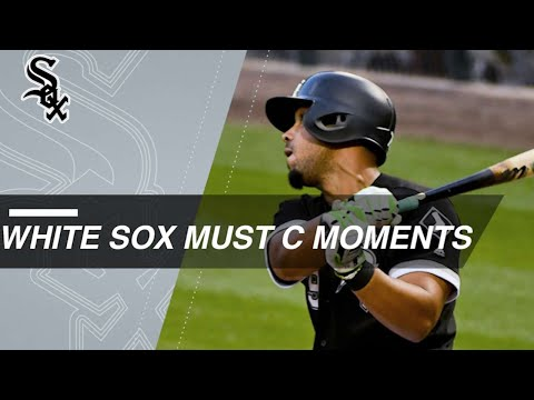 Must C: Top Moments from the 2017 White Sox season