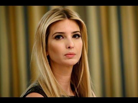 Psychic Medium: Ivanka Trump