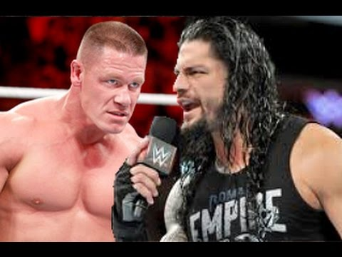 5 Reasons Why John Cena and Roman Reigns Hate Each Other in Real Life